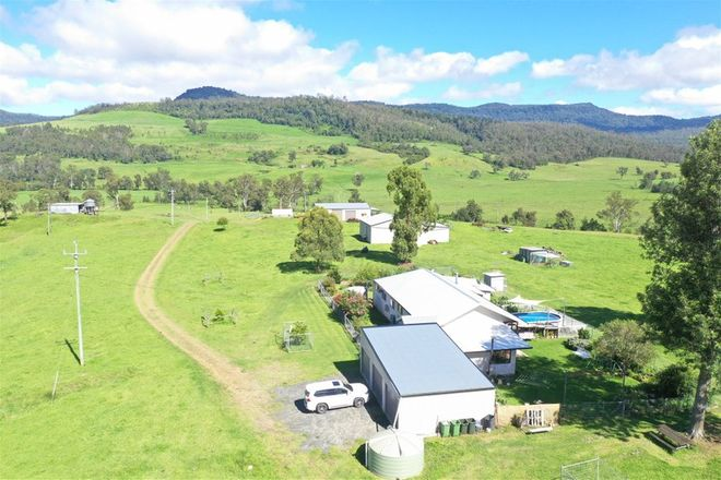 Picture of 640 Beaury Creek Road, URBENVILLE NSW 2475
