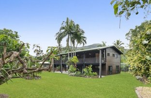 Picture of 24 Lake Placid Rd, Caravonica QLD 4878