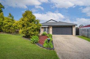 Picture of 20 MacDonald Avenue, Upper Coomera QLD 4209