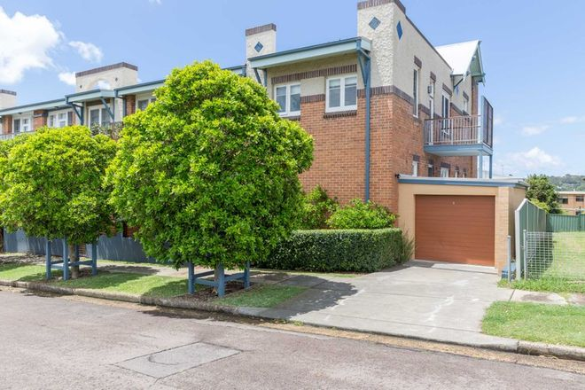 Picture of 8/63 Narara Road, ADAMSTOWN NSW 2289