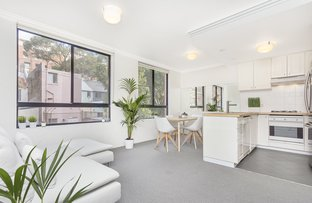 Picture of E102/199 Pyrmont Street, Pyrmont NSW 2009