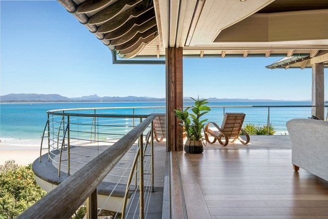 Picture of 35 Marine Parade, BYRON BAY NSW 2481