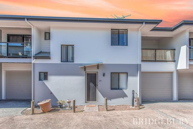Picture of 26/44 Duyvestyn Terrace, MURRUMBA DOWNS QLD 4503