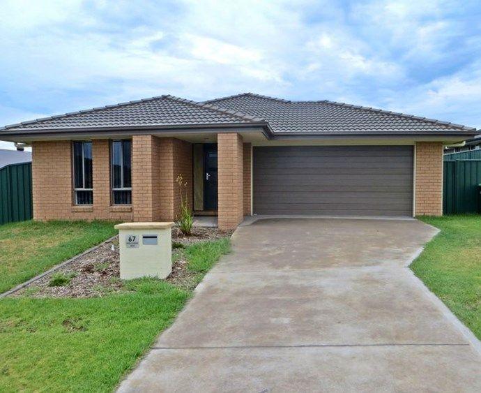 67 Henry Dangar Drive, Muswellbrook NSW 2333, Image 0