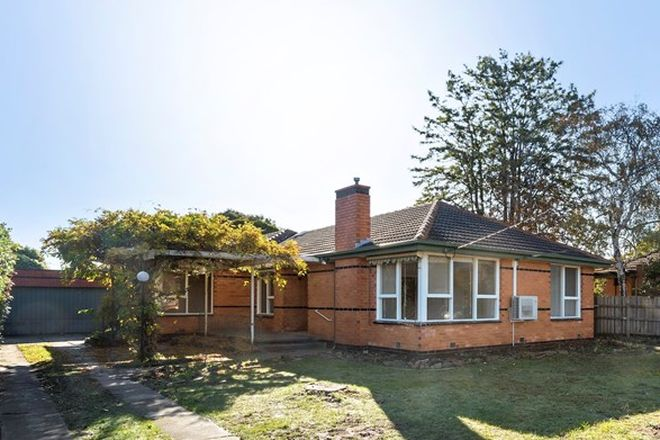 Picture of 7 Meteor Street, MOUNT WAVERLEY VIC 3149