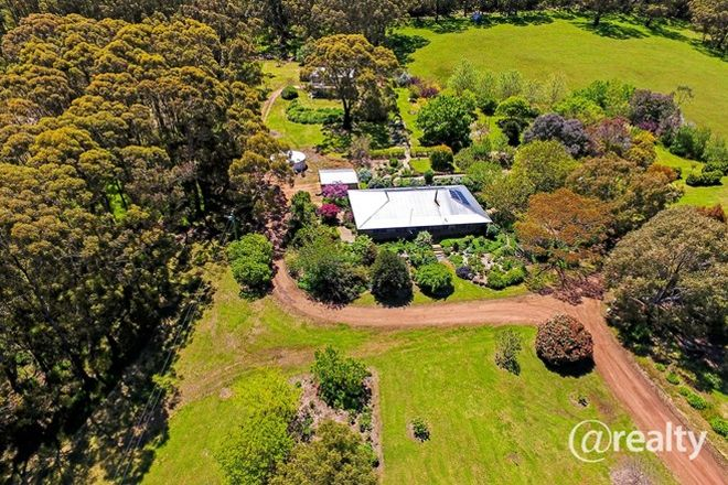 Picture of 338 Millinup Road, PORONGURUP WA 6324