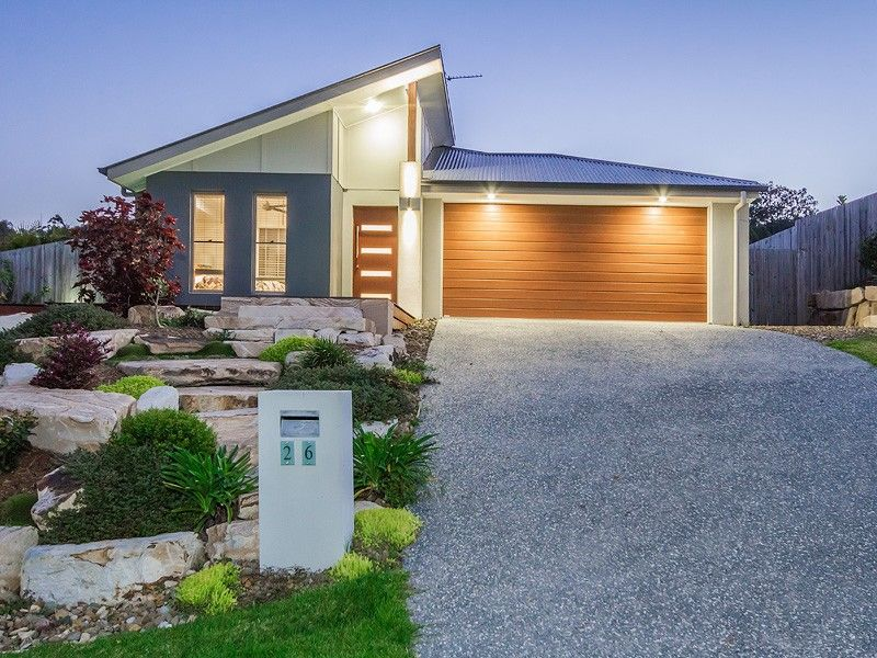 26 Sormano Street, Reedy Creek QLD 4227, Image 0