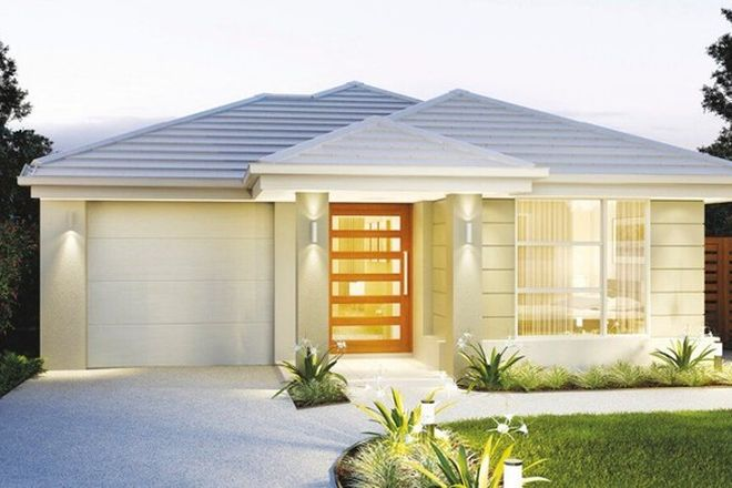 Picture of 1323 New Road, CABOOLTURE SOUTH QLD 4510