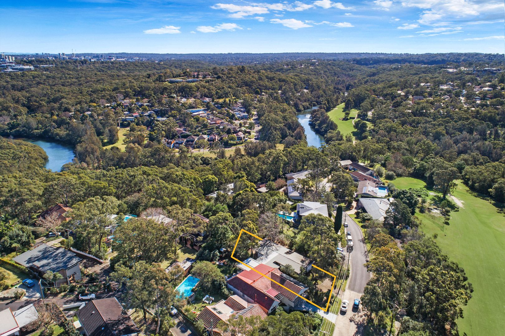 26 Mooney Street, Lane Cove NSW 2066, Image 0