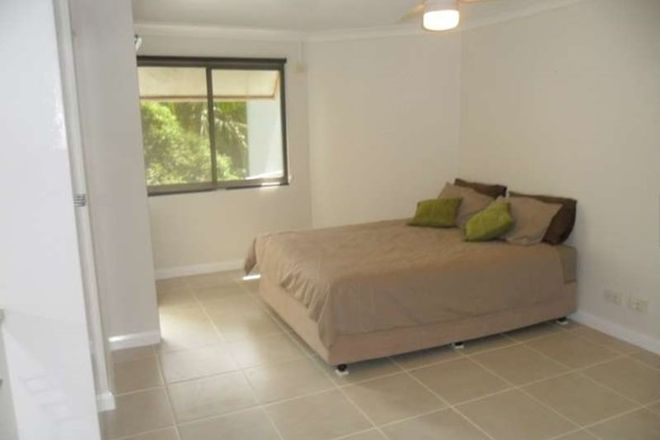 Picture of 22/592 Sandgate Road, CLAYFIELD QLD 4011