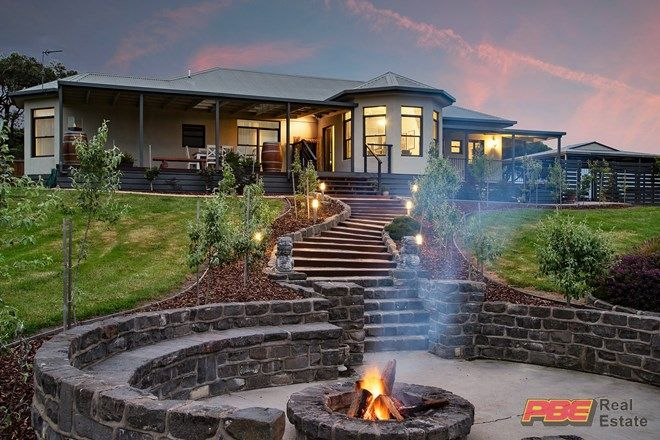 Picture of 230 Archies Creek Road, ARCHIES CREEK VIC 3995