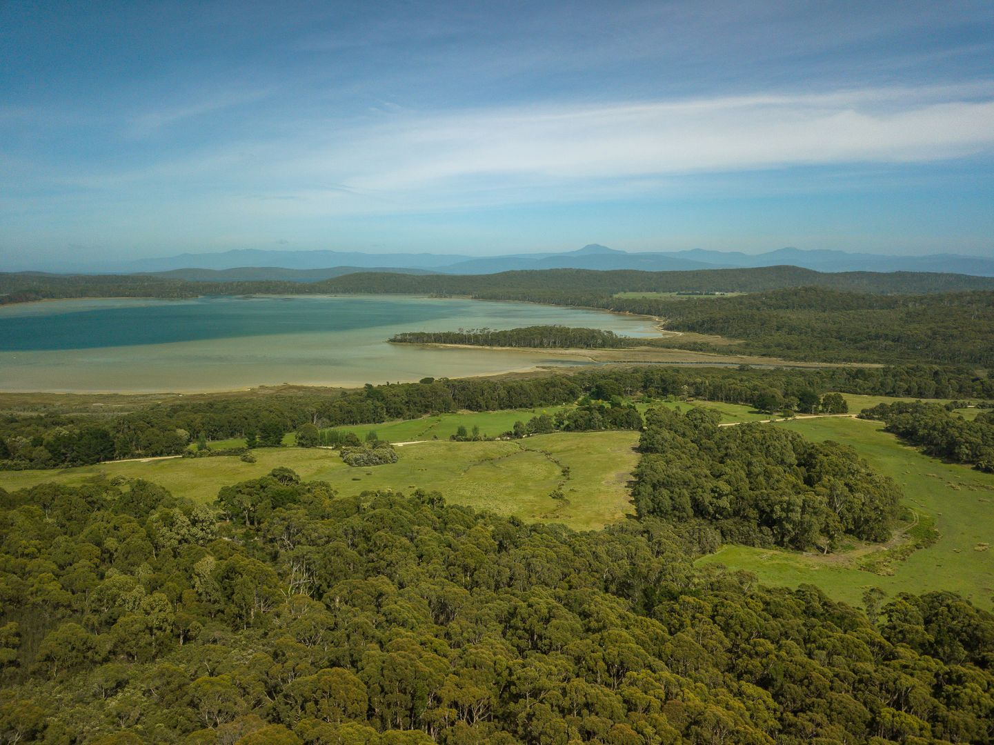 Lot 1/777 Cloudy Bay Road, South Bruny TAS 7150, Image 1
