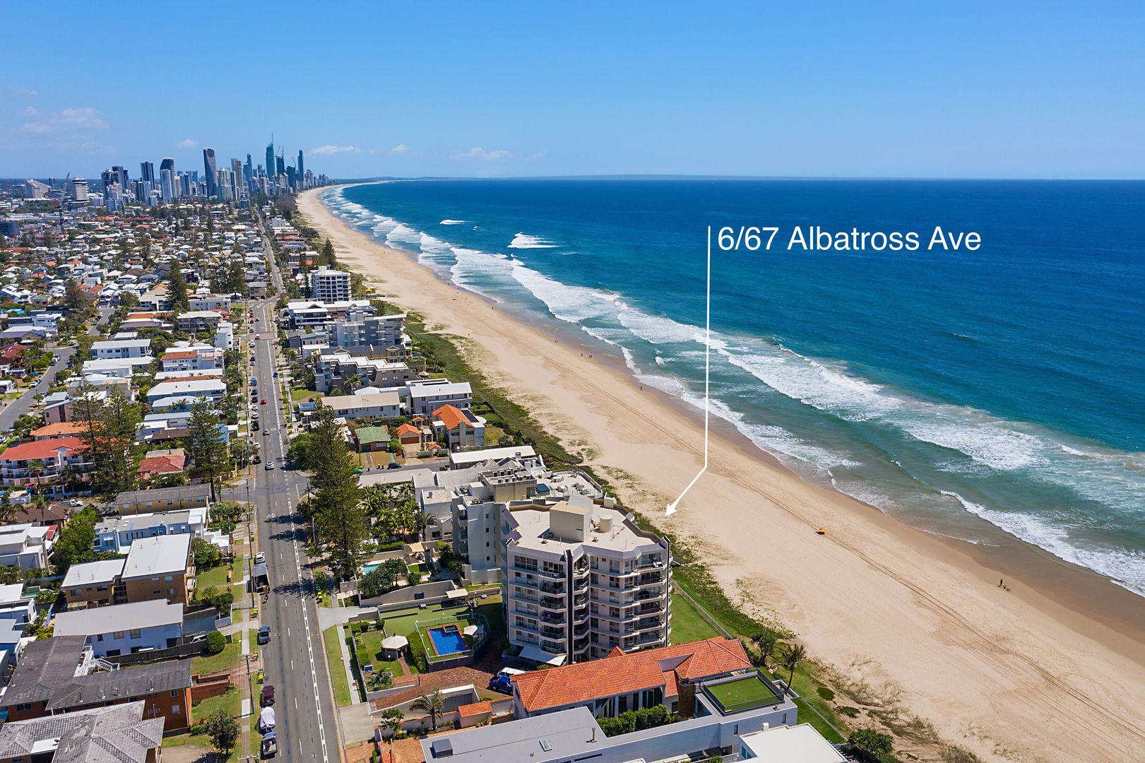 6/67 Albatross Avenue, Mermaid Beach QLD 4218, Image 0