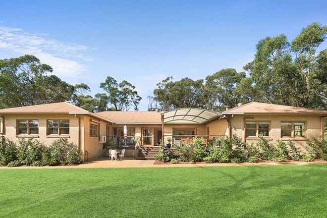 Picture of 35 Somme Avenue, WENTWORTH FALLS NSW 2782
