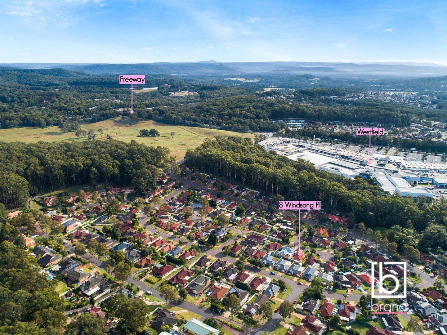 8 Windsong Place, Tuggerah NSW 2259, Image 1