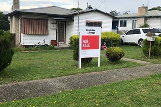 Picture of 8 Williams Street, MORWELL VIC 3840