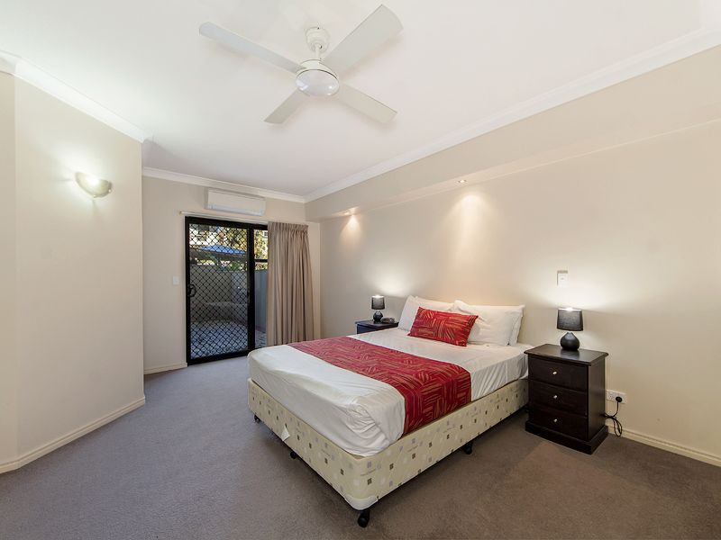 411/448 Boundary Street, Spring Hill QLD 4000, Image 0