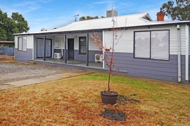 Picture of 35 Mulga Street, BARELLAN NSW 2665