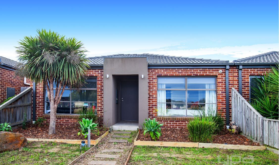 9 Earlsferry Lane, Deer Park VIC 3023, Image 0