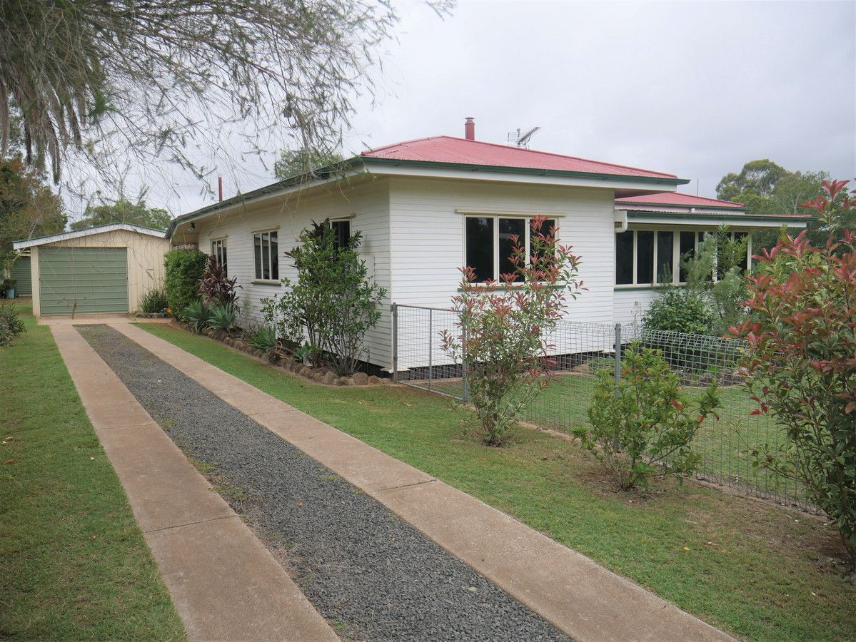 300 Haly Street, Kingaroy QLD 4610, Image 0