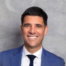 Chris Volpatti, Sales representative