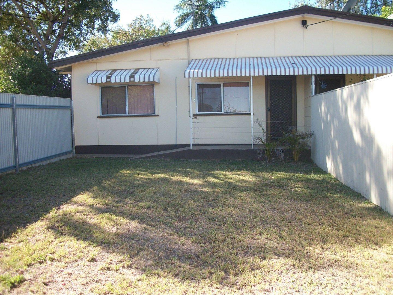 Unit 3/168 Miles Street, Mount Isa QLD 4825, Image 0
