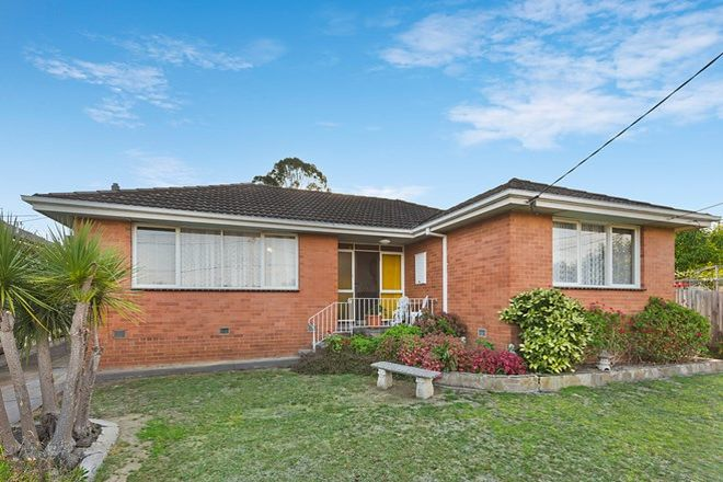 Picture of 1 Peter Street, DONCASTER EAST VIC 3109