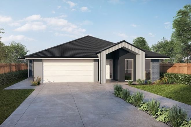 Picture of Lot 8 Barleyfields Road, URALLA NSW 2358