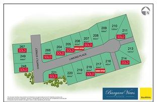 Picture of Lot 209 Lamond Place, Bargara Views Estate, Bargara QLD 4670