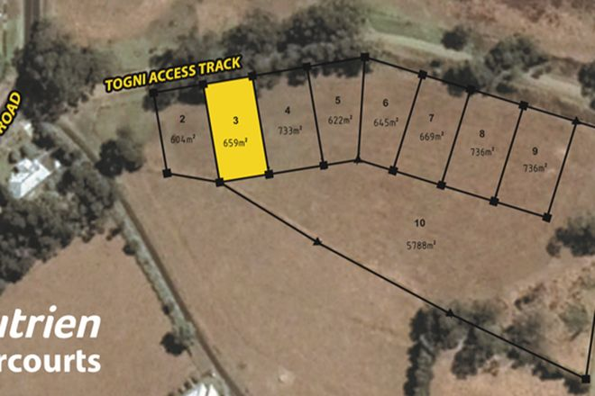 Picture of Lot 3/6-22 Togni Access Rd,, TIMBOON VIC 3268