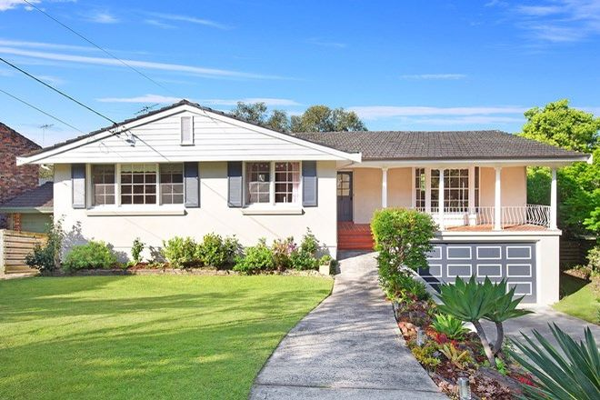 Picture of 11 Parnell Street, EAST KILLARA NSW 2071
