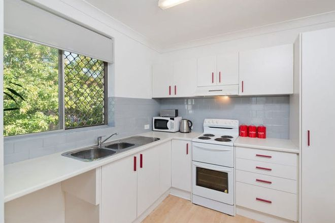 Picture of 6/57 Railway Pde, CLAYFIELD QLD 4011