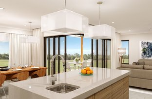 Picture of Lot 27 WOODLAND DRIVE, WOODLANDS CHASE ESTATE, Frenchville QLD 4701
