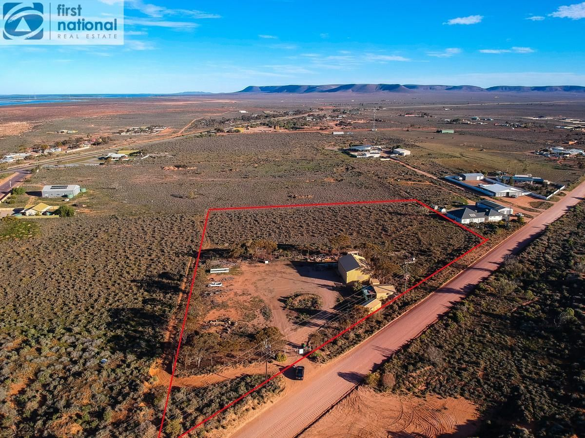 75 Shirley Street, Port Augusta West SA 5700, Image 0