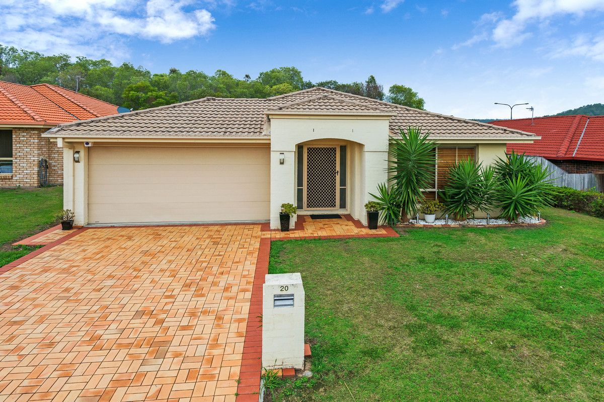 20 Elimbah Street, Pacific Pines QLD 4211, Image 0