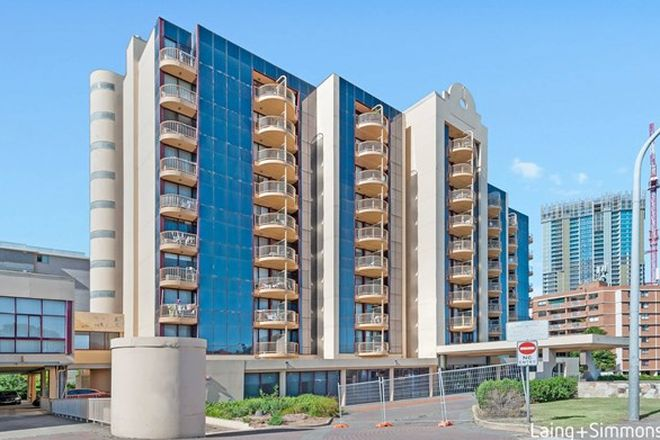 Picture of 50/22 Great Western Highway, PARRAMATTA NSW 2150