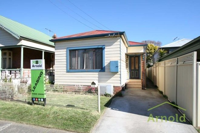 Picture of 2A Samdon Street, HAMILTON NSW 2303