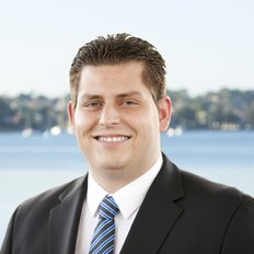 Aaron Papadimatos, Sales representative