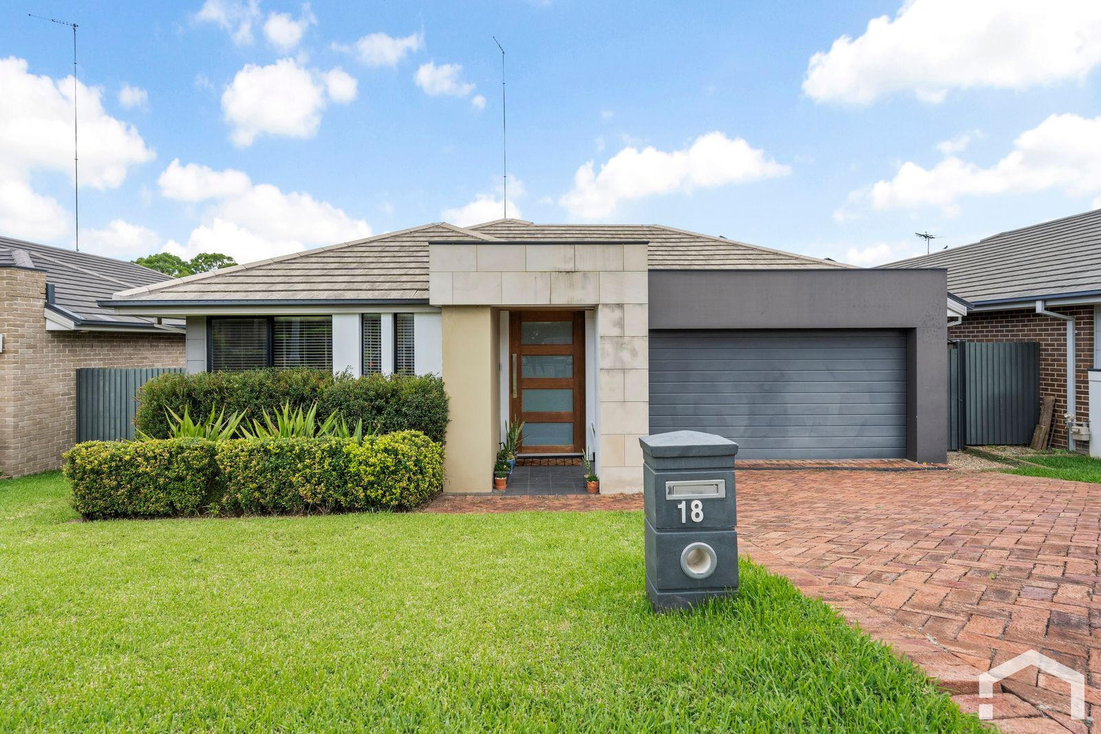 18 Arnold Avenue, Kellyville NSW 2155, Image 0