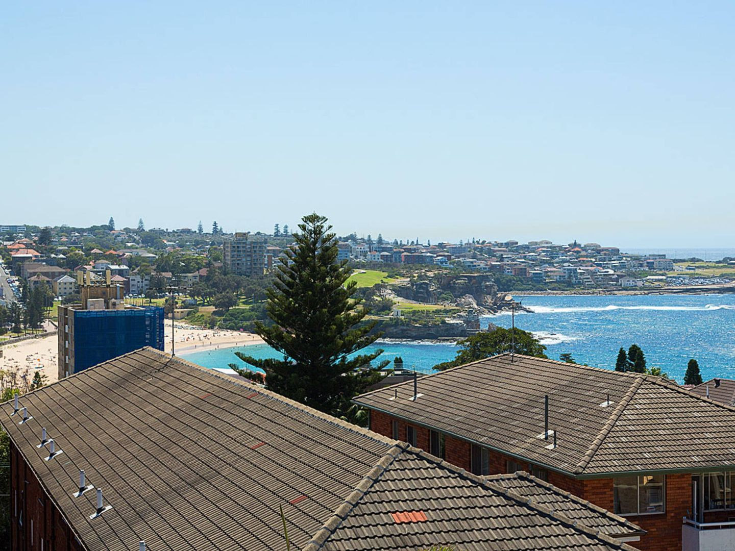 6/305 Arden Street, Coogee NSW 2034, Image 1