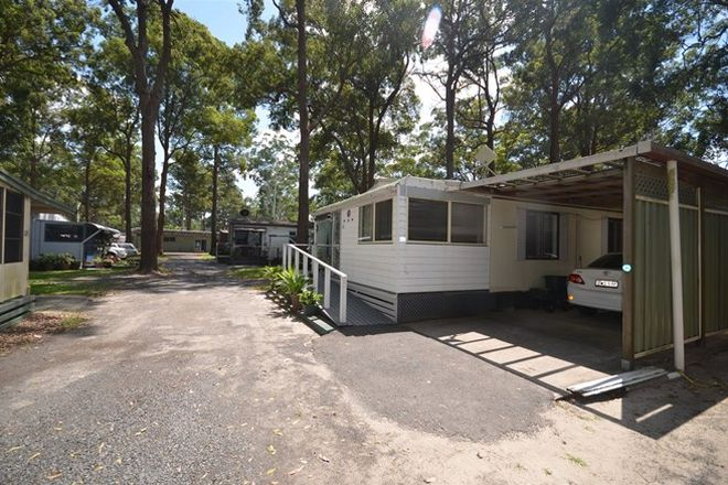 Picture of 42/340 Blackmans Point Road, BLACKMANS POINT NSW 2444