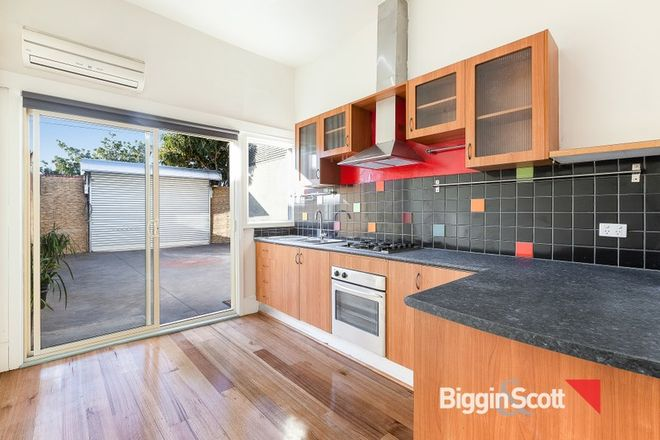 Picture of 4 Tyrone Street, SOUTH YARRA VIC 3141
