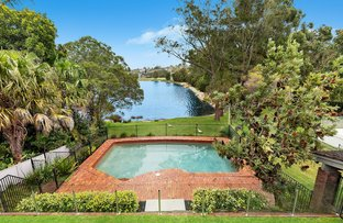 Picture of 45A Bayview Street, Tennyson Point NSW 2111