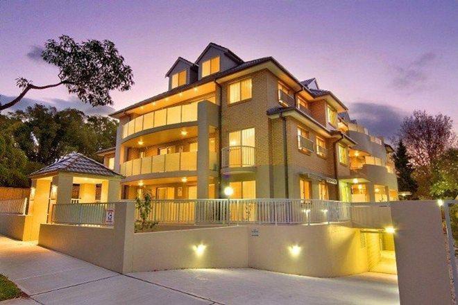 Picture of 14/40-42 Chandos Street, ASHFIELD NSW 2131