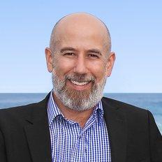 Adam Freeman, Sales representative