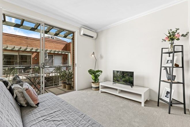 Picture of 54/13 Ernest Street, CROWS NEST NSW 2065