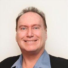 Peter Keioskie, Sales representative