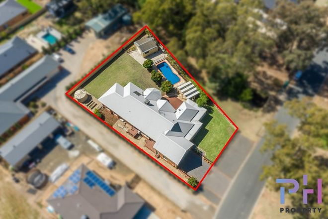 Picture of 3 Braedene Drive, MAIDEN GULLY VIC 3551