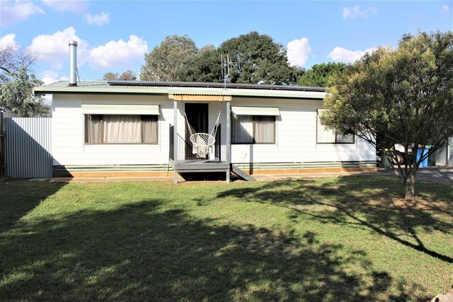 Picture of 19 Burn Street, TUNGAMAH VIC 3728