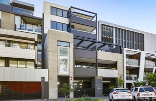 Picture of 206/111 Nott Street, Port Melbourne VIC 3207